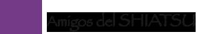 Amigos del Shiatsu Logo