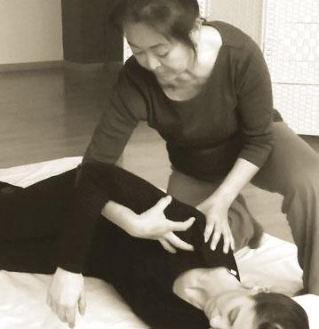 SATOKO YAMASITA